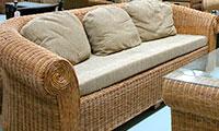 artesana de villoruela mimbre muebles